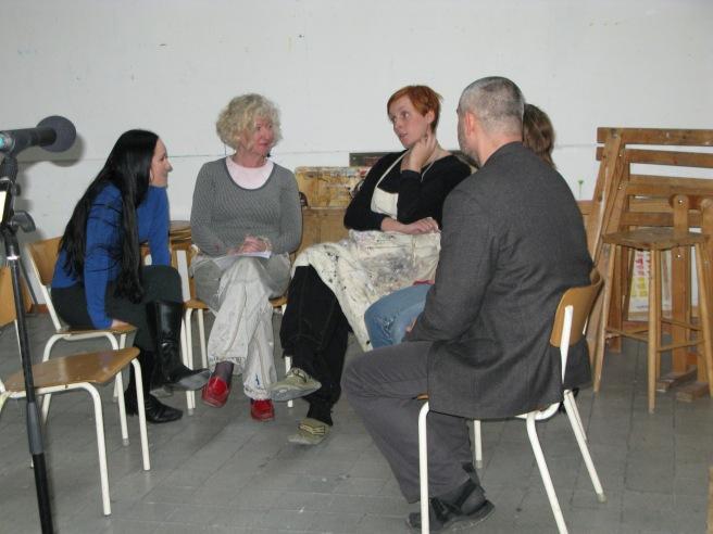 Martina Wendela Nina Birgitta Peter skolan