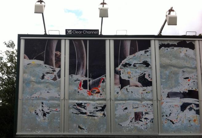 bild Clear Channel frihamnen 2016 aug